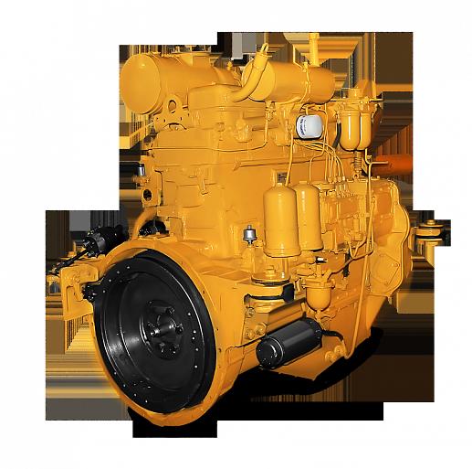 двигатель Д-180